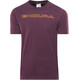 Endura One Clan Carbon T-Shirt violet